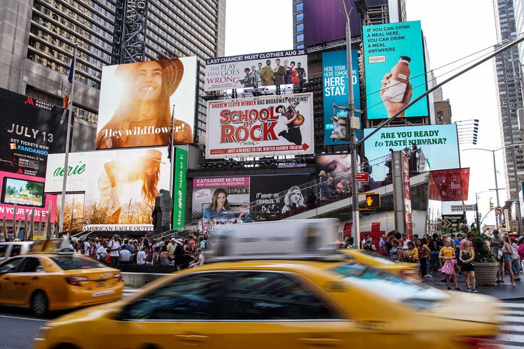 Media Buyer's Guide to DOOH advertising