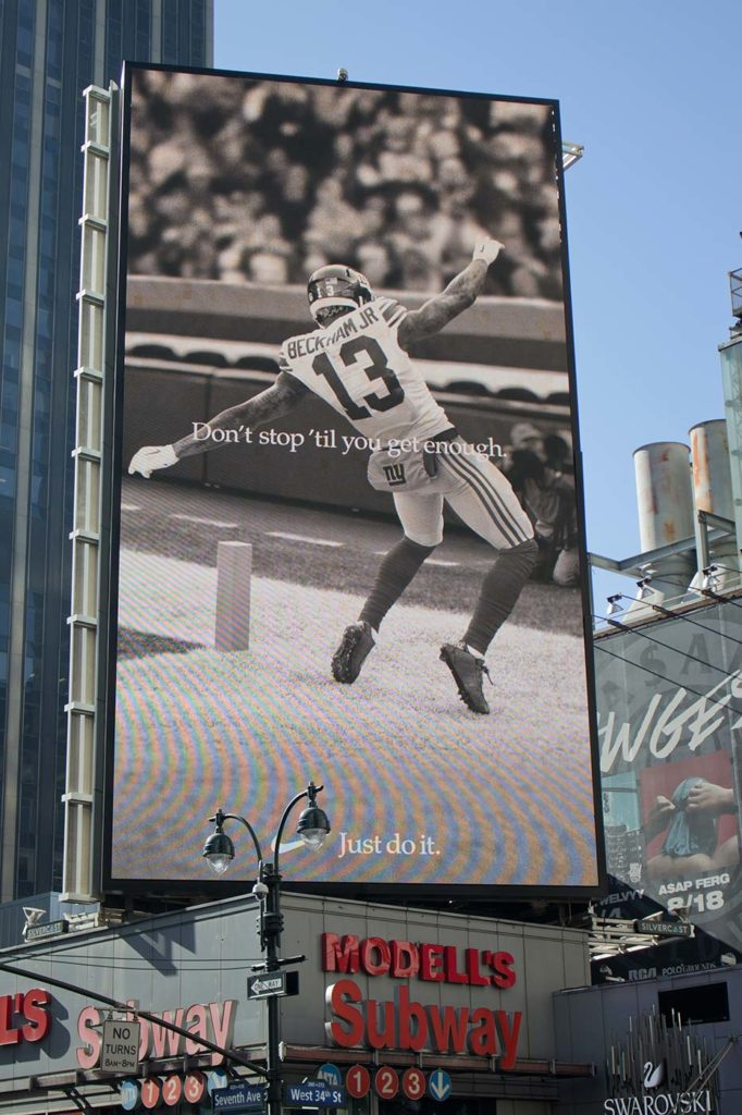How to Create Outdoor Advertising that Works