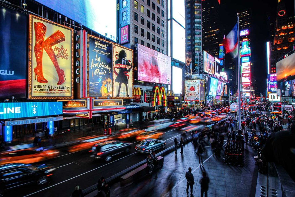 Programmatic advertising spend